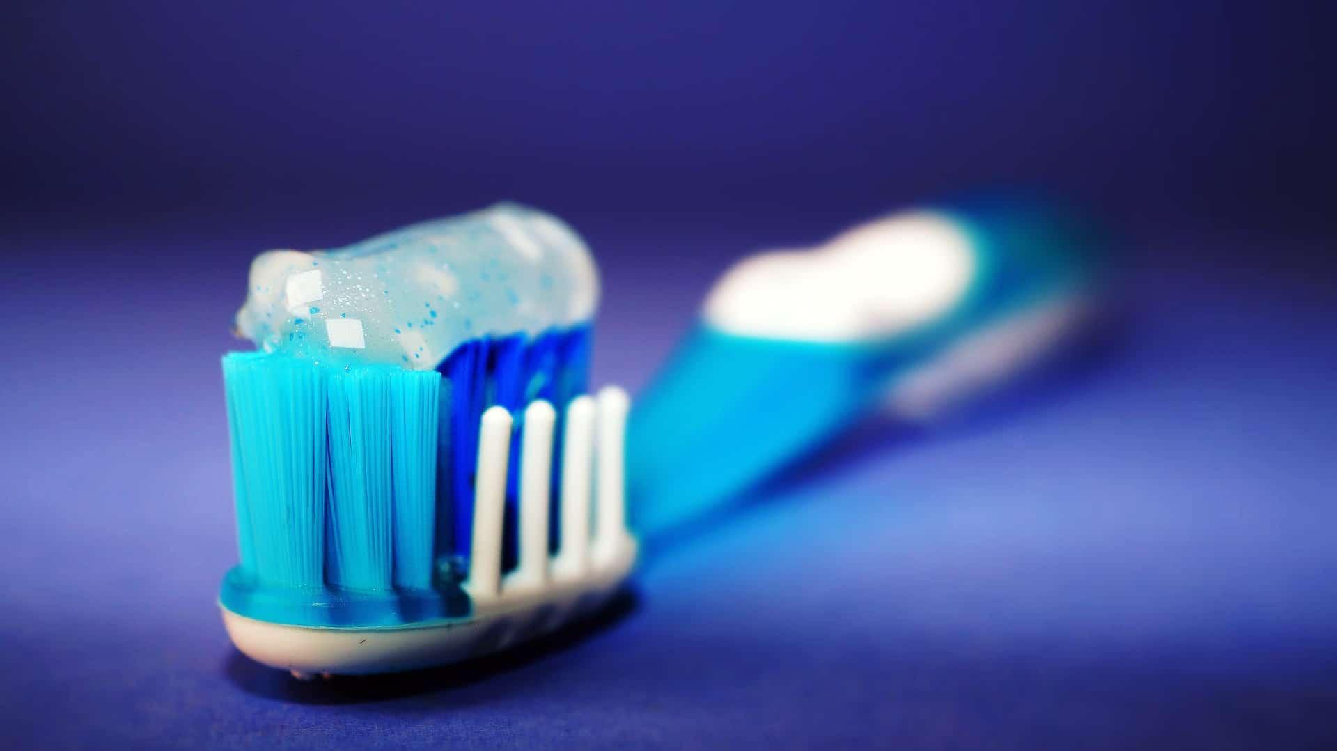 keeping your kids teeth clean